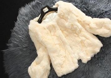 皮草衣服(图)